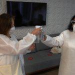 Globo e a força tarefa de voltar a gravar novelas e séries